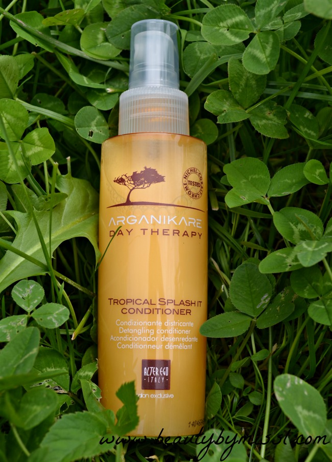 Alter Ego Arganikare Day Therapy Tropical Splash It Conditioner