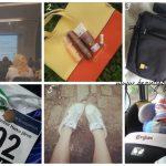 June in Instagram pics