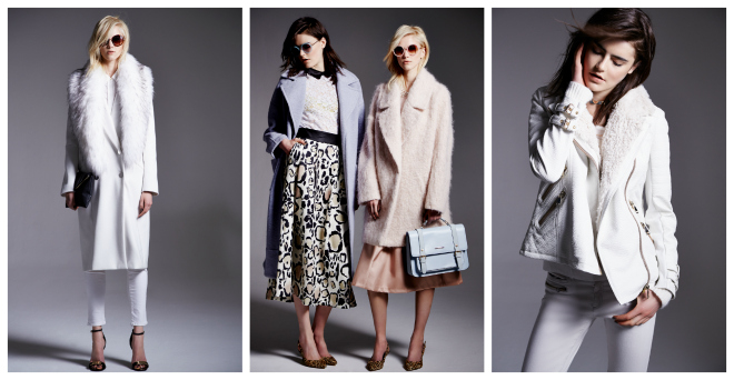 River Island AW14 Collection