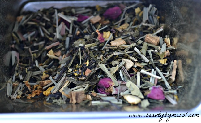 14 day Teatox Daytime Cleanse tea