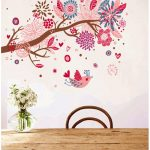 Keep your loved ones close to your heart with family tree wall decals