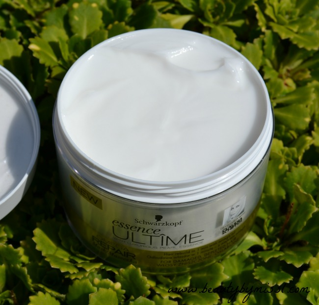 Schwarzkopf Essence Ultime Omega Repair mask