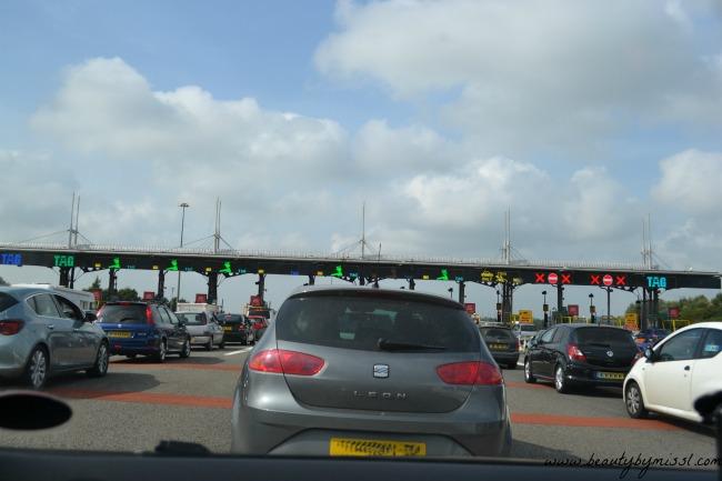 road toll