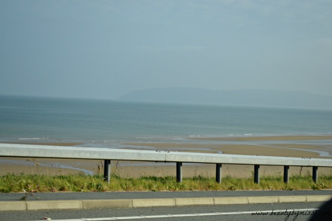 from Caernarfon to Llandudno