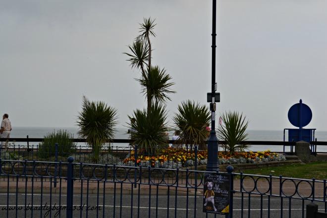 seaside resort town in Wales