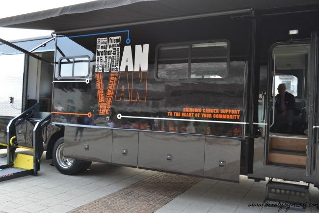 Man Van