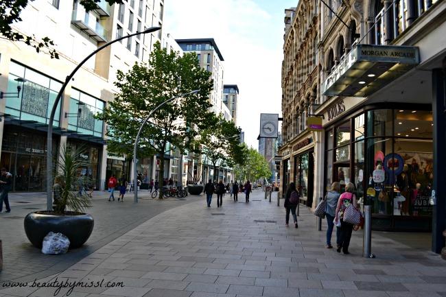St. David's Shopping Centre