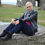 Clarks Merryn Trail ankle boots