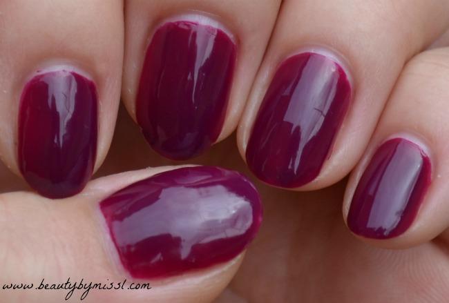 Nails inc St Martin's Lane
