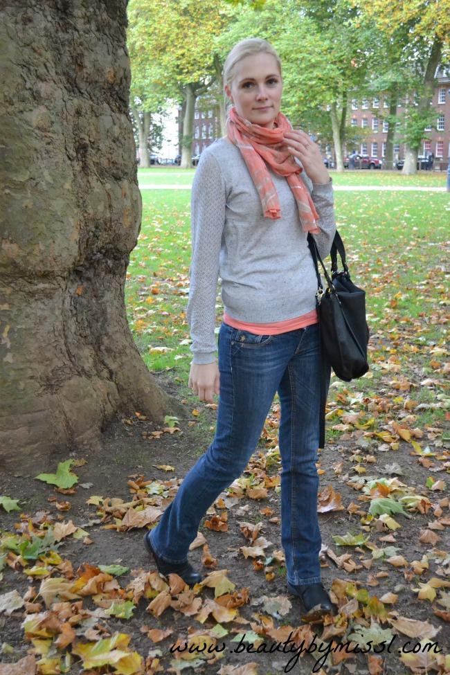 OOTD Walk in the park