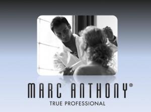 Marc Anthony juuksehooldussari