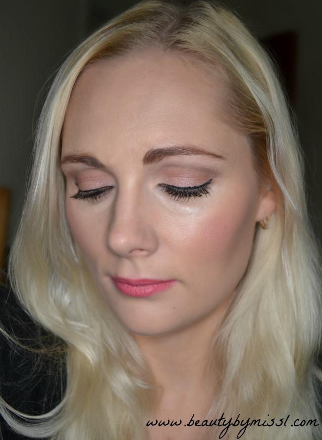 Simple Effortless Makeup