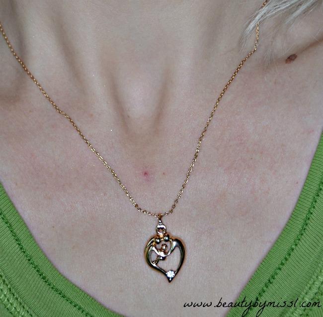 Vaiva necklace