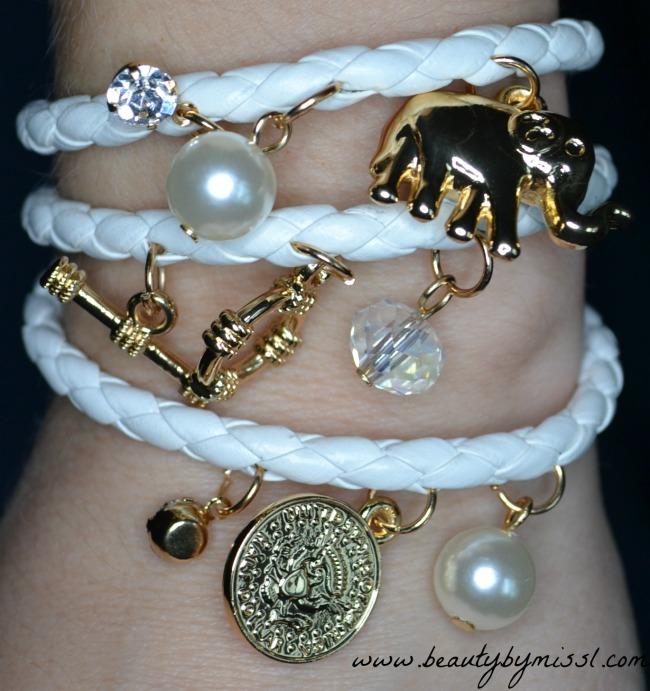Vaiva bracelet