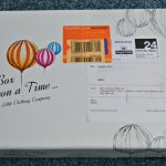 Box Upon a Time – Subscription box for little ones