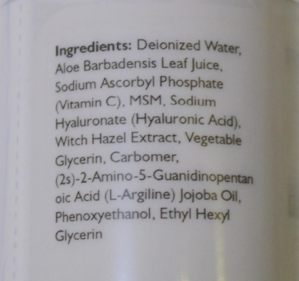 Skin Secret Vitamin C Facial Serum
