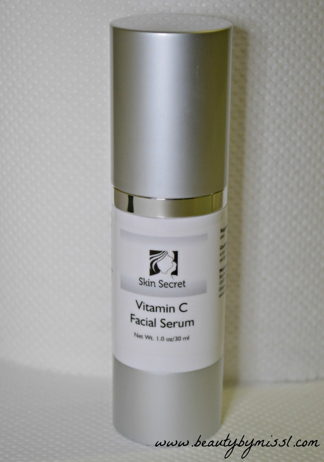 Skin Secret Vitamin C Facial Serum