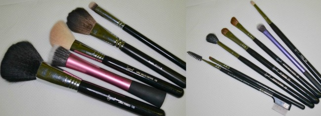 Beauty Products I´m Thankful For