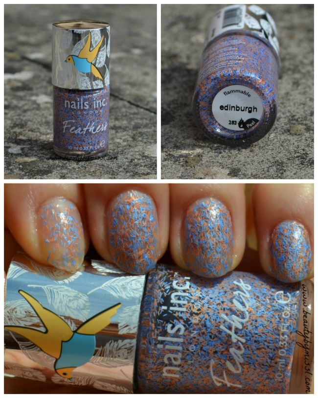 Nails Inc Edinburgh
