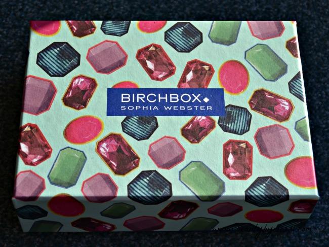 Birchbox UK December 2014