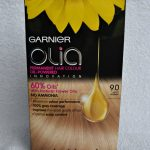 Garnier Olia review