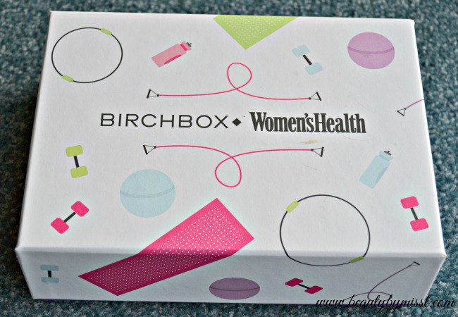 Birchbox UK January 2015
