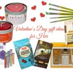 Valentine's Day gift ideas for Her|iHerb.com