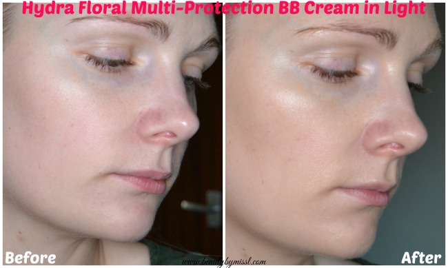 Decleor Hydra Floral Multi-Protection BB Cream 24hr Moisture Activator