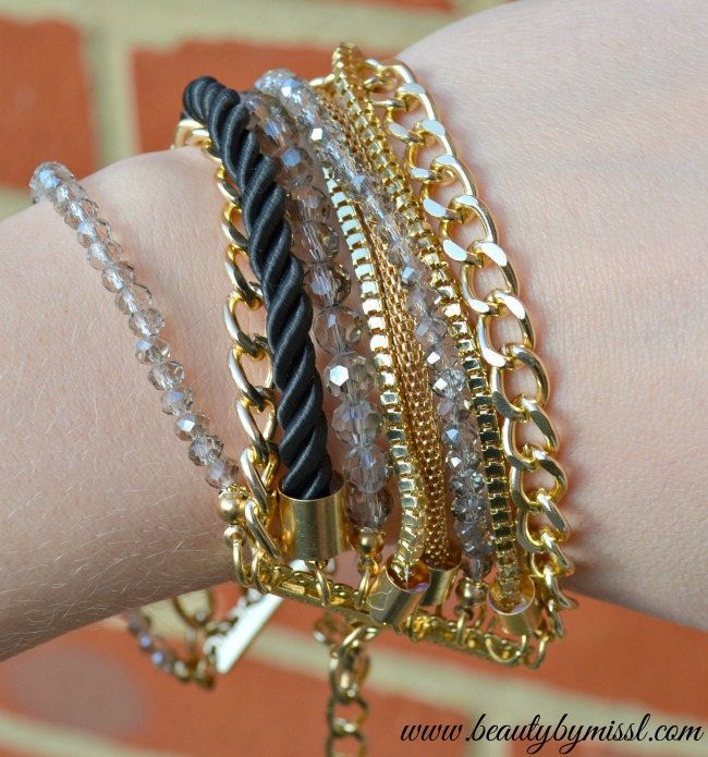 statement bracelet from Charmtoday