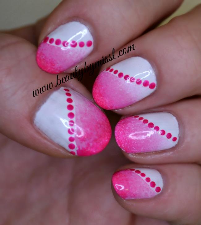 NOTD: Favorite nail art techniques