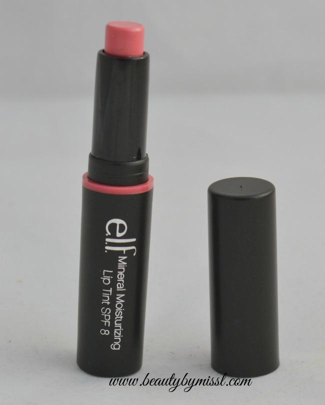 e.l.f. Mineral Moisturizing Lip Tint