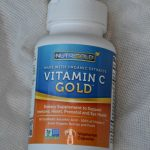 NutriGold Vitamin C Gold