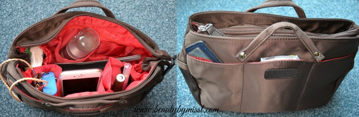 Insjö bagINbag bag organizer