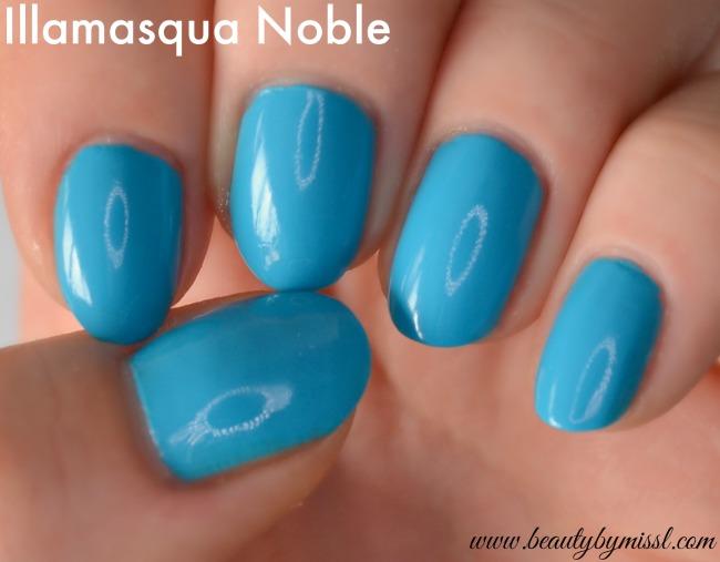 Illamasqua Noble