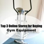 Top 3 Online Stores for Buying Gym Equipment