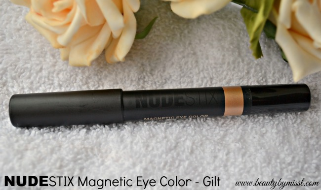NUDESTIX Magentic Eye Color