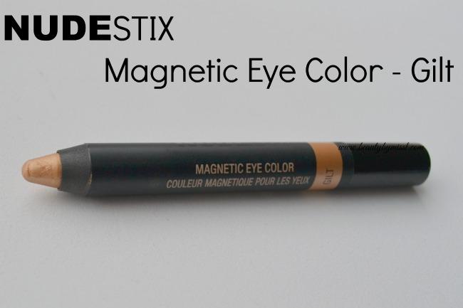 NUDESTIX Magentic Eye Color - Gilt