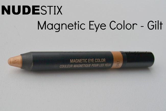NUDESTIX Magentic Eye Color - Gilt