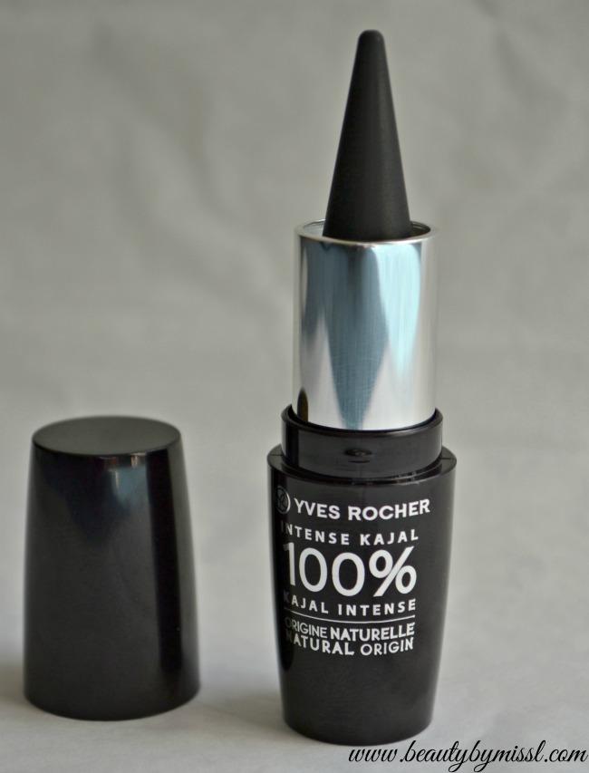 Yves Rocher Intense Kajal eyeliner
