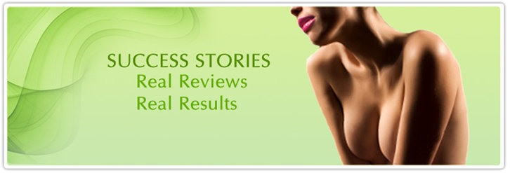 Breast Enhancement Reviews
