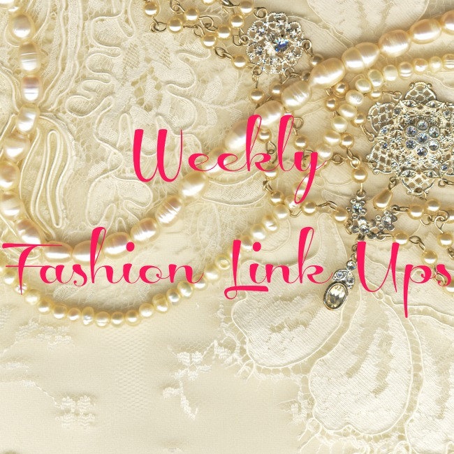 Weekly Fashion Link Ups