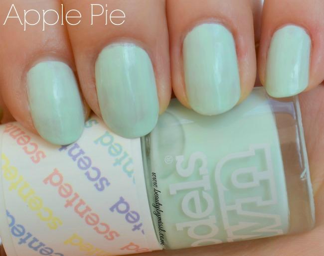 Models Own Fruit Pastels Apple Pie