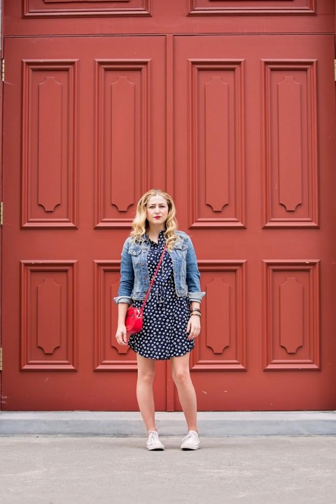 Crissy from Some Velvet Morning blog
