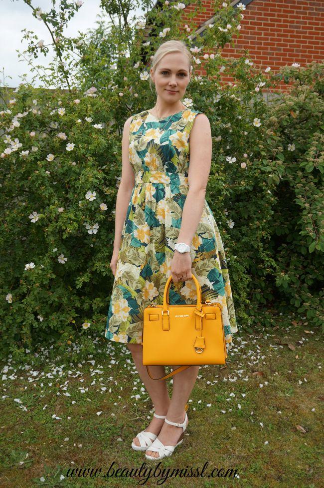 favourite summer dress