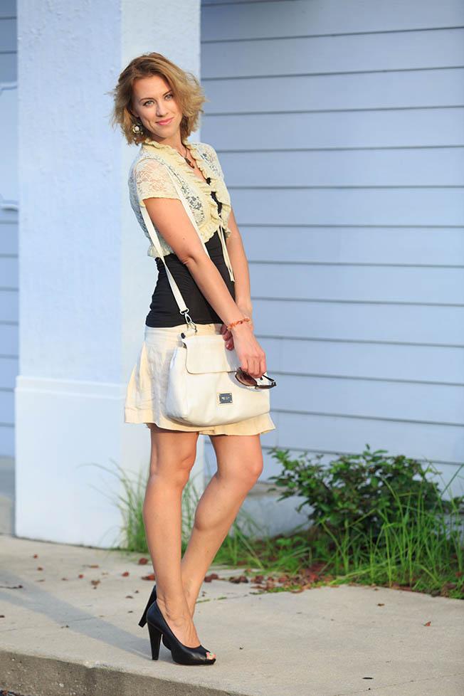 Ksenia from K's Lookbook