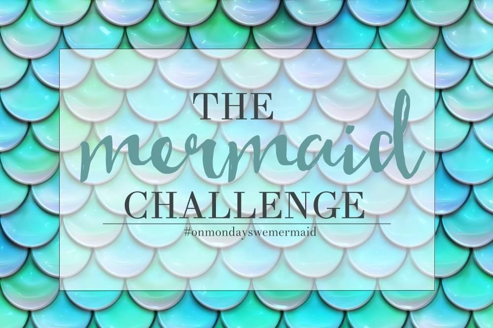 #bbcchallenge: The mermaid challenge