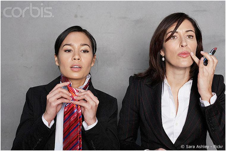 Office dress codes debunked