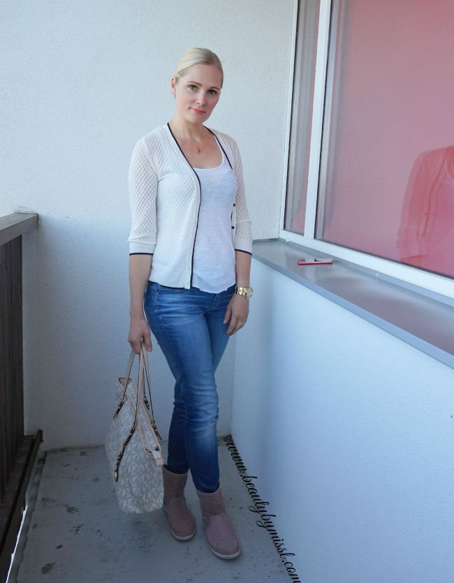 casual outfit | www.beautybymissl.com