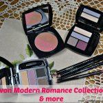 New Avon makeup goodies