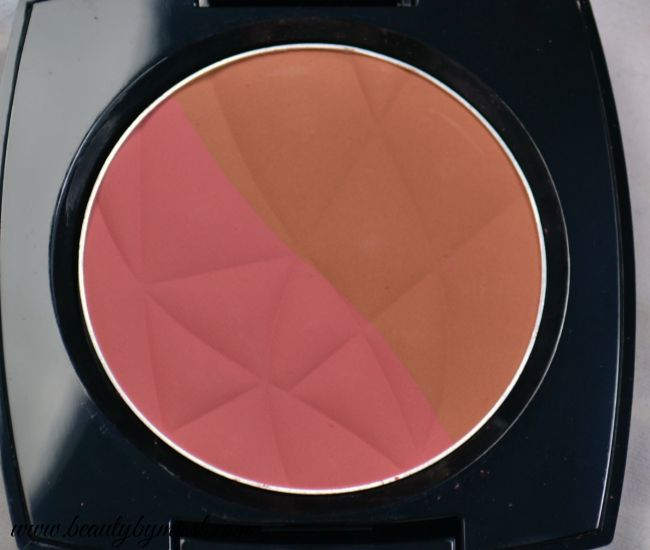 Avon Ideal Luminous Contouring Powder - Rose Contour | www.beautybymissl.com